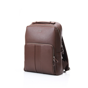 BACKPACK S BROWN