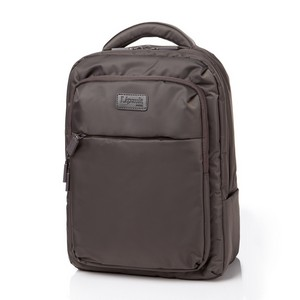 "LAPTOP BACKPACK M 15"" ANTHRACITE GREY"