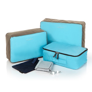 ACC.5-in-1 Packing Set(IH) SKY BLUE