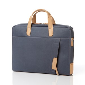 BRIEFCASE DARK BLUE