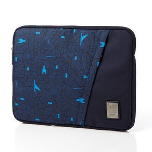 LAPTOP COVER NAVY