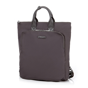 BUSINESS BACKPACK ANTHRACITE GREY