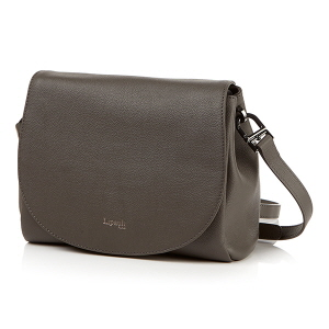 CROSS BODY BAG ANTHRACITE GREY