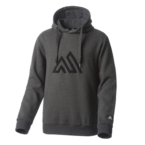 APPAREL L DARK GREY
