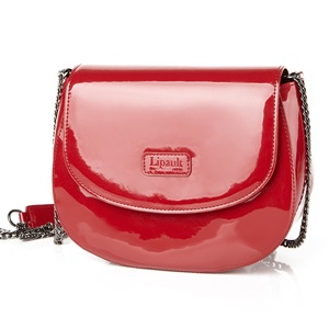 SADDLE BAG RUBY