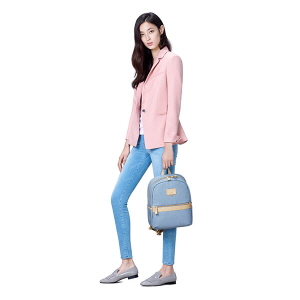 Backpack S BLUE