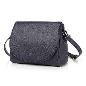 CROSS BODY BAG NAVY