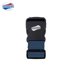 LUGGAGE STRAP BLUE