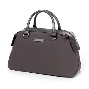 BOWLING BAG M ANTHRACITE GREY