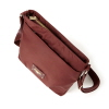 CROSS BAG BURGUNDY