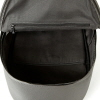 ROUND BACKPACK S ANTHRACITE GREY