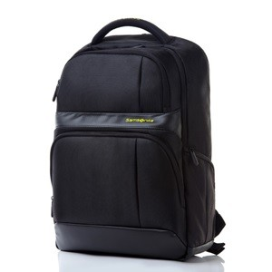 LAPTOP BACKPACK III BLACK