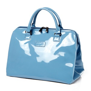 BOWLING BAG M STEEL BLUE
