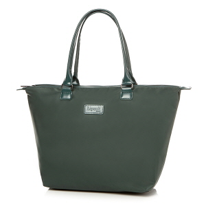 TOTE BAG M FOREST GREEN