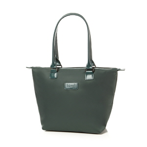 TOTE BAG S FOREST GREEN
