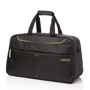 Duffle BLACK/GREEN