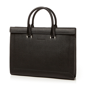 SPEAR BRIEFCASE BLACK