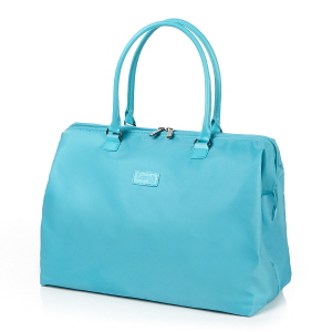 WEEKEND BAG M FL RIVIERA BLUE