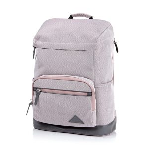 RAINBOW BACKPACK 4 LIGHT PINK