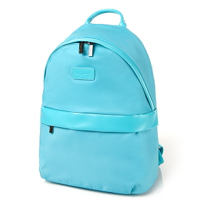 Round backpack M-BIMAT RIVIERA BLUE
