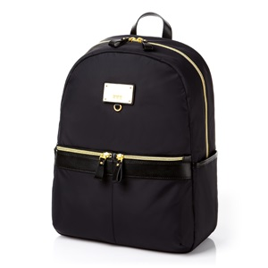 BACKPACK L BLACK
