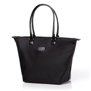 TOTE BAG M BLACK