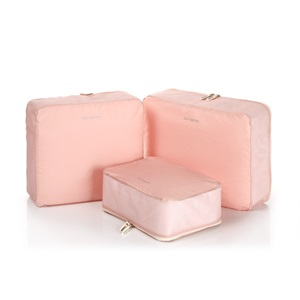 ACC.3-in-1 Packing Set(IH) LIGHT PINK
