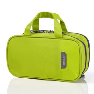 COSMETIC CASE LIME
