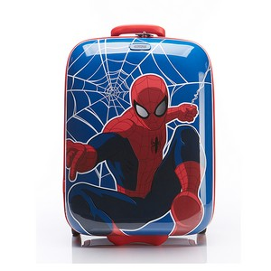HARD UPRIGHT 52/18 SPIDERMAN POWER
