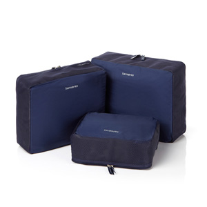 ACC.3-in-1 Packing Set(IH) NAVY