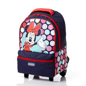 BACKPACK/WH MINNIE BUBBLE