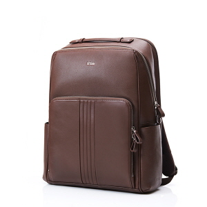 BACKPACK L BROWN