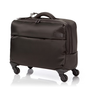 "PLUME BUSINESS SPINNER TOTE 17"" FL"