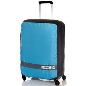 FOLDABLE LUG. COVER II XL SKY BLUE