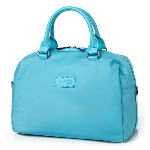 SQUARE BAG M-BIMAT RIVIERA BLUE