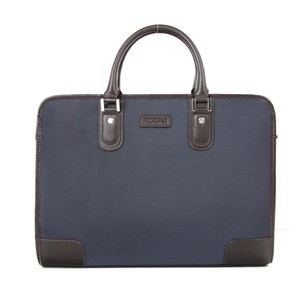 LAPTOP BRIEFCASE 40/16 NAVY
