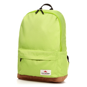 BASIC 78 BACKPACK GRASS GREEN