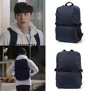 Backpack L NAVY