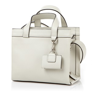 CROSS BAG IVORY