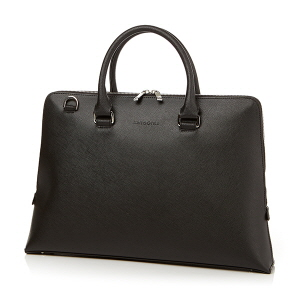 JENNON BRIEFCASE BLACK