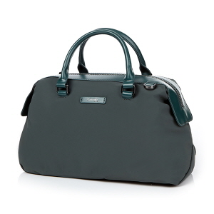 BOWLING BAG M FOREST GREEN