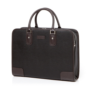 CLACHIC L BRIEFCASE BLACK