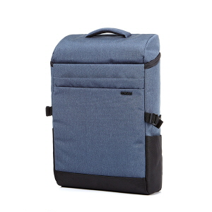 백팩3 L HEATHER NAVY