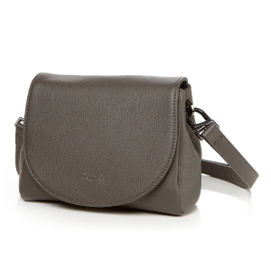 CROSS BODY BAG XS ANTHRACITE GREY