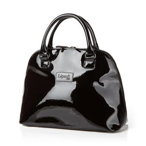 HANDLE BAG M BLACK