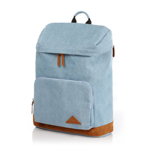 Backpack DENIM LIGHT BLUE