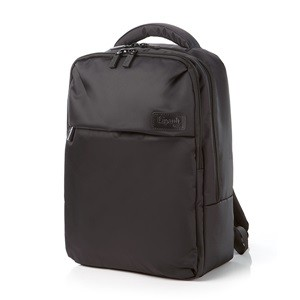 "LAPTOP BACKPACK M 15"" FL BLACK"