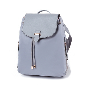 BACKPACK S  MINERAL GREY