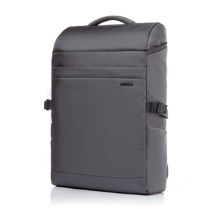 BACKPACK3 L GREY