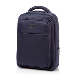 "LAPTOP BACKPACK M 15"" NAVY"